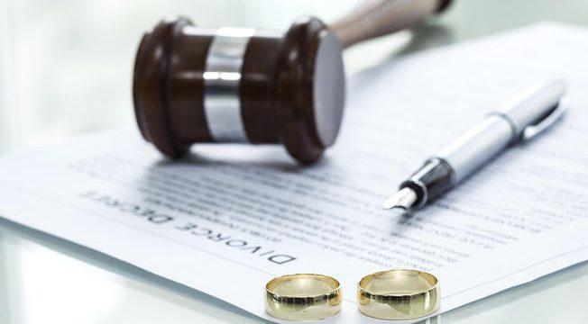 TRÁMITES PARA INICIAR UNA SEPARACIÓN O DIVORCIO