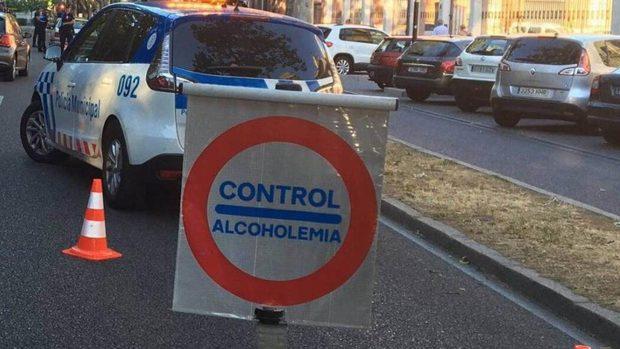 ALCOHOLEMIAS ¿Qué hacer y qué no hacer si me detienen para soplar?