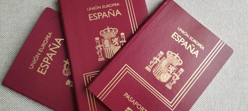 ¿Necesitas un abogado para tramitar la nacionalidad española?