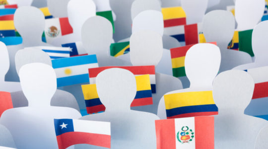 DOBLE NACIONALIDAD- ¿Quiénes pueden conservar su nacionalidad, si solicitan la nacionalidad española?